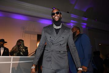 2 Chainz Reveals Plans To Leave Def Jam & Go Independent