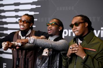"""Migos Playfully Tease """"Culture 3"""" As Anticipation Continues To Build"""