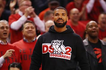 """Drake Shows Love To """"Some Of The Greatest Ever"""": MF Doom, Phonte & More"""