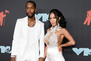 "Erica Mena Addresses Fears Of Having Baby No. 2: ""I Didn't Wanna Do It All Again Alone"""