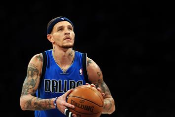 Delonte West Allegedly Beaten & Handcuffed In Multiple Videos: Report