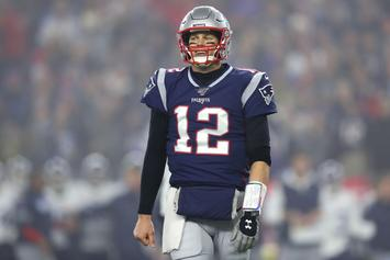 Tom Brady Would Reportedly Prefer To Be A Mentor With Next Team