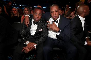 "Yo Gotti Admits To ""Slippin'"" When He Lost $500K During Jay Z's Charity Gala"