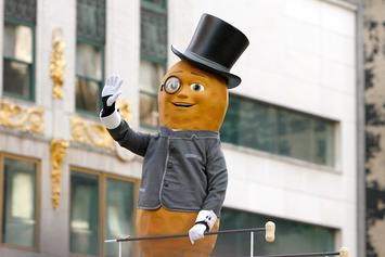 Mr. Peanut Dies A Sacrificial Death In Super Bowl Ad, Sparking Conspiracies On Twitter