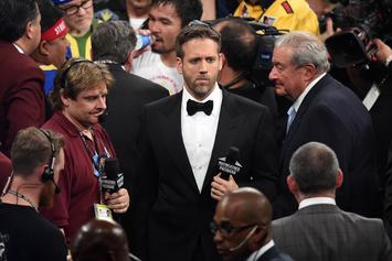 "Max Kellerman Refers To Jason Garrett As A ""Coward:"" Watch"