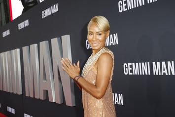 "Jada Pinkett Smith's ""Red Table Talk"" Renewed For 3 More Years On Facebook Watch"