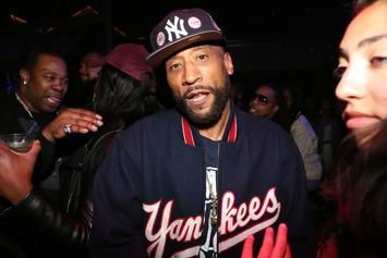 "Lord Jamar Blasts Eminem: ""You Filthy Piece Of Trailer Park Sh*t"""