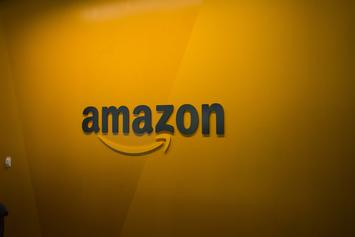Amazon Testing Out System That Allows Customers To Pay By Scanning Their Hands