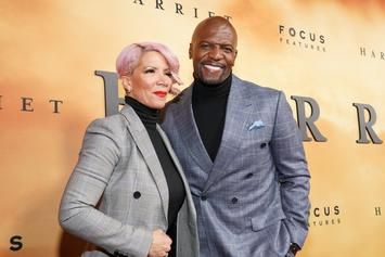 Terry Crews Only Concerned About His Wife Following Gabrielle Union Comments