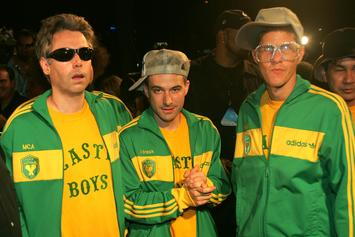 """The First Trailer For The """"Beastie Boys Story"""" Has Arrived: Watch The Video"""