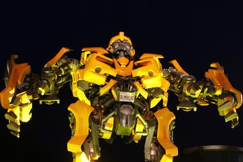 """More """"Transformers"""" Films On The Way From """"Zodiac"""" & """"Army Of The Dead"""" Writers"""