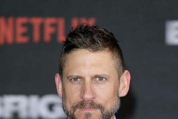 """Suicide Squad"" Director, David Ayer Remains Apologetic For Yelling ""F*ck Marvel"" Years Ago"