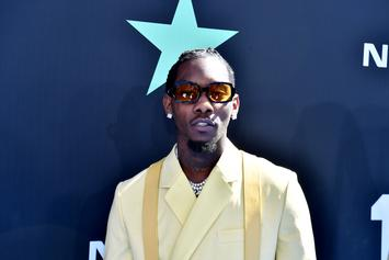 Offset Uses Eerie Kobe Bryant Speech For Morning Motivation