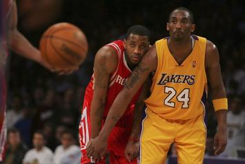 "Tracy McGrady: Kobe Bryant Had Said, ""I Want To Die Young"""