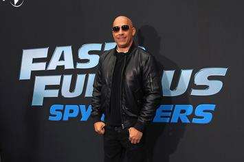 """Fast & Furious 9"" Teaser Trailer Is Here: Watch"