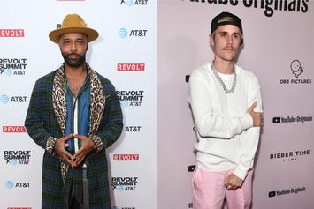 "Joe Budden Implies Justin Bieber ""Needs"" Black Artists After ""Yummy"" Remix Tease"