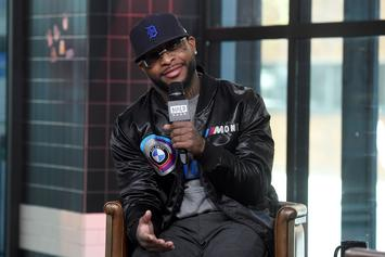 "Royce Da 5'9"" Flexes Ghostwriting Credits For Diddy & Dr. Dre"