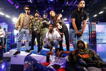 """A$AP TyY Hints At The Possibility Of """"Cozy Tapes 3"""""""