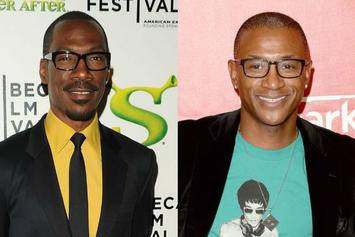 """Tommy Davidson Claims """"SNL"""" Creator Lorne Michaels Called Eddie Murphy """"A Mistake"""""""