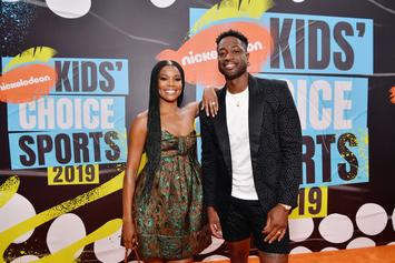 Dwyane Wade & Gabrielle Union Invite Teen Suspended For Dreadlocks To Oscars