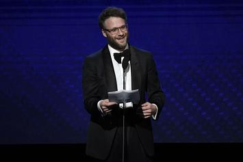 Seth Rogen Producing Movie About Society-Destroying Meme