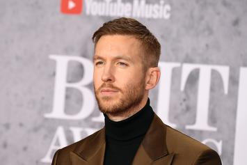 Calvin Harris' Alleged Nudes Leak & Twitter Goes Nuts
