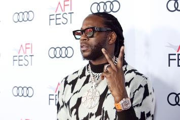 "2 Chainz, YG & Offset Accused Of Stealing ""Proud"": Report"