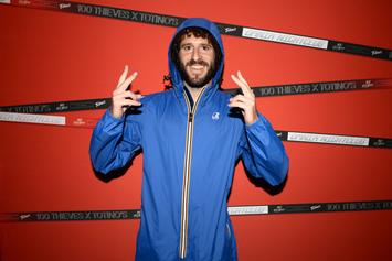 Lil Dicky Marvels At Upcoming Justin Bieber Collaboration