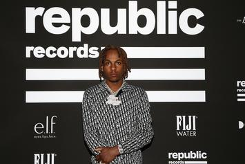 Rich The Kid Sued By Management Company For $3.5 Million