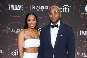 Kevin Gates' Wife Dreka Gates Shows Off His Extravagant Birthday Cake