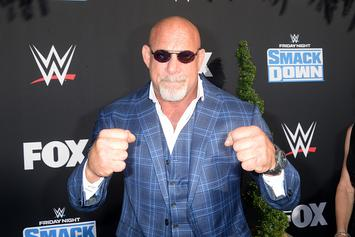 Goldberg's Rumored Opponent For WWE Super ShowDown Revealed
