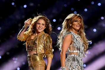 Ohio Man Looking For Lawyer To Assist In Suing NFL Over JLo & Shakira Performance