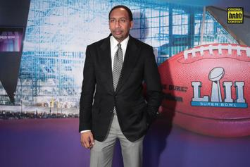 Stephen A. Smith's Greatest Moments Of All Time