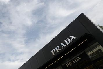 "Prada Agrees To ""Racial Equity Training"" After Backlash For Blackface Products"