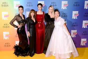 """""""Birds of Prey"""" Performing Lower At Box Office Than Anticipated"""