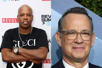 Too $hort & Tom Hanks Appear On Oakland Mural Side-By-Side