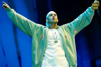 "Is ""Lose Yourself"" Really The Defining Song Of Eminem's Career?"