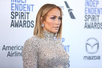 "Jennifer Lopez Fans Joke About Stealing An Oscar After ""Hustlers"" Snub"