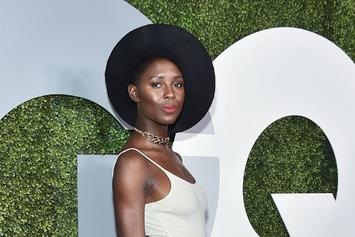Jodie Turner-Smith Recalls Gig As Model In The-Dream & Kanye West's Music Video