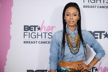 Keri Hilson Admits That She's Washed, But Her Career Isn't Over