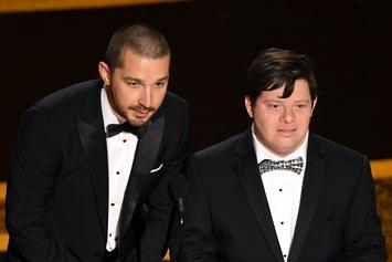 Shia LaBeouf Defended By Zack Gottsagen's Mom Admist Oscars Controversy