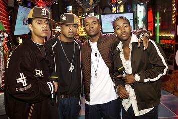 "Raz B Says B2K Has Had Problems For Years: ""Maybe Fizz Wants To Be Omarion"""