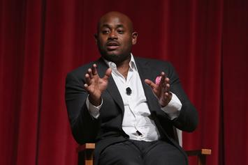 "Knicks Issue Statement After Steve Stoute's ""First Take"" Appearance"