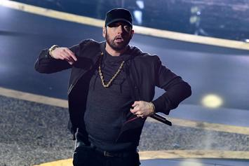 """Here's Why Eminem Performed """"Lose Yourself"""" At Oscars & How It Was Kept Secret"""