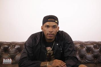 600Breezy Denies Gay & Deadbeat Accusations By Queen Key