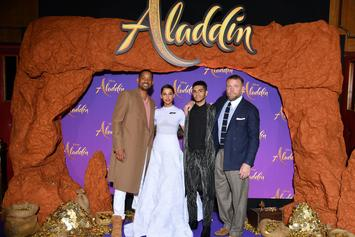 """""""Aladdin"""" Sequel Is Already In The Works"""
