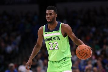Warriors Coaches Comment On Andrew Wiggins Compared To D-Lo