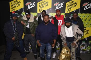 Thieves Use Wu-Tang Clan Monikers To Scam Hotels Of $100K