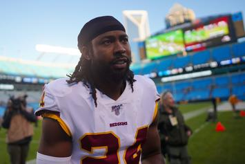 Josh Norman To Be Released By The Washington Redskins