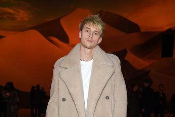 Machine Gun Kelly Sends Fans Vibrators For Valentine's Day